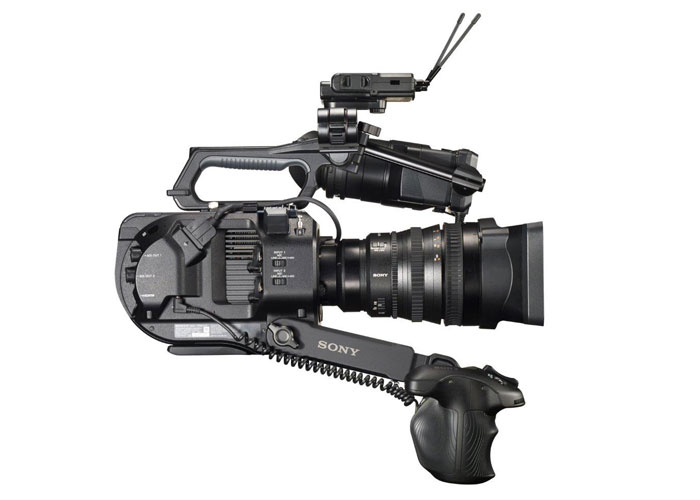 FS7 Right hand side